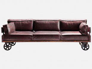 Dieses Sofa Von Kare Design Kann Sich Sehen Lassen. Bestellen Sie Bei  Stilvolle Polstermöbel Für Ihr Zuhause!