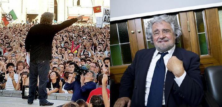 Movimento Cinque Stelle al bivio?  http://www.hescaton.com/wordpress/movimento-cinque-stelle-al-bivio/