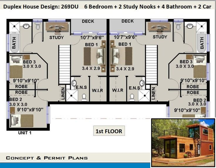Container home plans free and modern container home ...