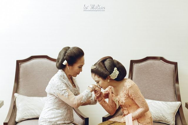 Le Motion Photo: Chacha & Dico Wedding (Akad & Resepsi adat Jawa)