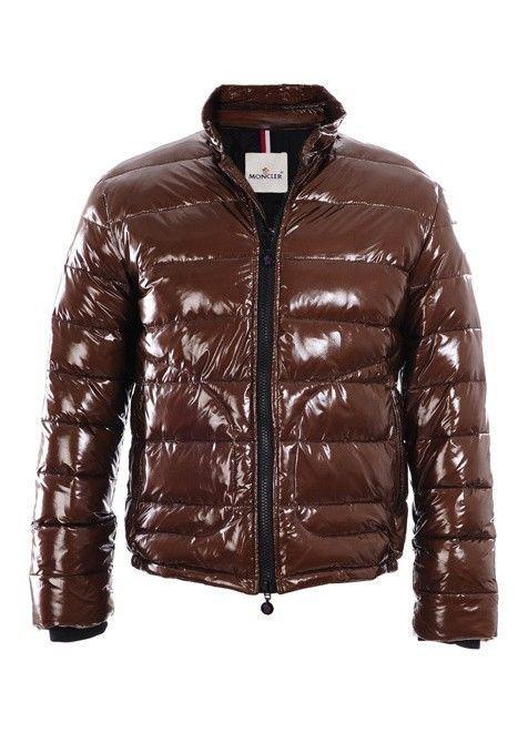 Good customer service Moncler 2012 Acorus Men Down Jacket Brown Online Shop - $211.65 Moncler Down Jackets Outlet by www.monclerlines....
