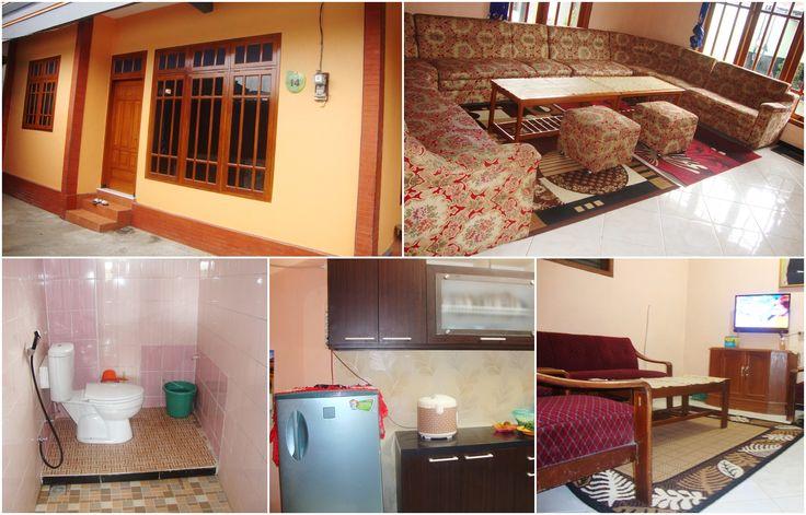 Homestay dinotiyo kota batu dekat jatimpark dan bns fasilitas lengkap :- 4 kamar tidur- Ruang tamu- Ruang Keluarga- Dapur Lengkap- Kamar mandi + Air HangatSMS/TLP Whatsapp : 0852 3005 0705
