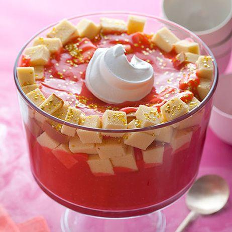 Luna Lovegoods Pudding