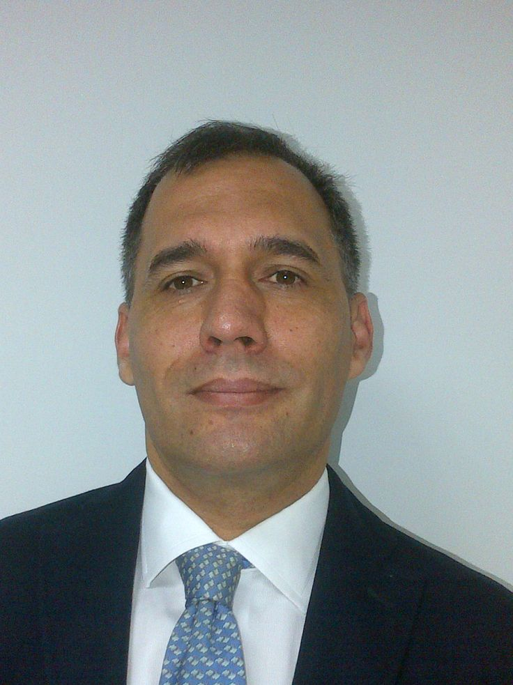 Roberto Granda, United Arab Emirates Chelsom Representative