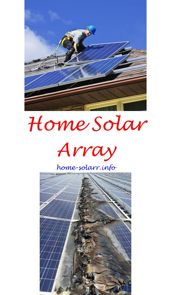 solar for new home - home solar installation guide.how solar energy works 1634549527