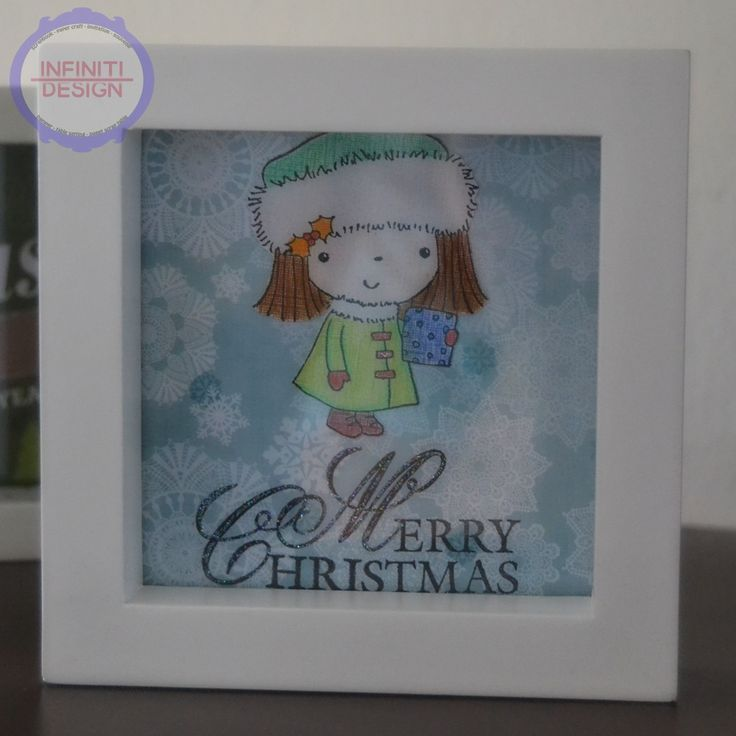 10x10cm christmas decoration