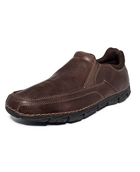 Rockport Shoes, Road Travler Slip On Shoes - Mens Rockport - Macy's