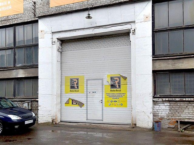 Аренда помещения под производство без комиссии в Калининском районе СПб