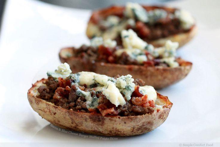... Mmmmm Burgers! on Pinterest | Pork Burgers, Burger Recipes and Burgers