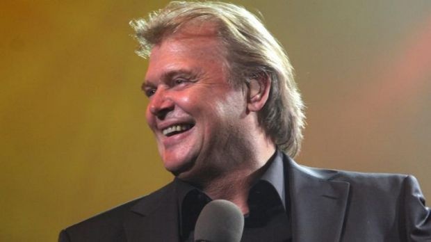 John Farnham and The Seekers to share the stage in one-off concert