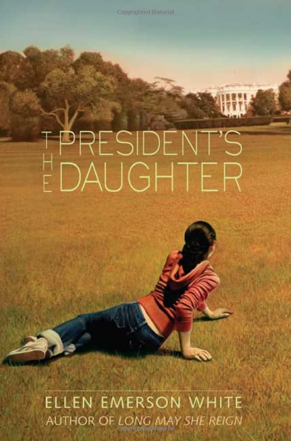 10 best books images on pinterest ya books books and books to read the presidents daughter ellen emerson white the best political girl powerbook for smart kids ever written fandeluxe Image collections
