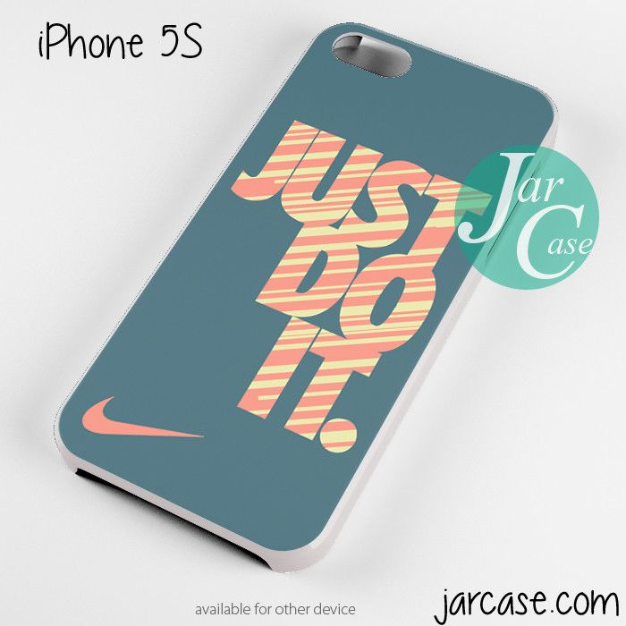 Awesome nike just do it Phone case for iPhone 4/4s/5/5c/5s/6/6 plus