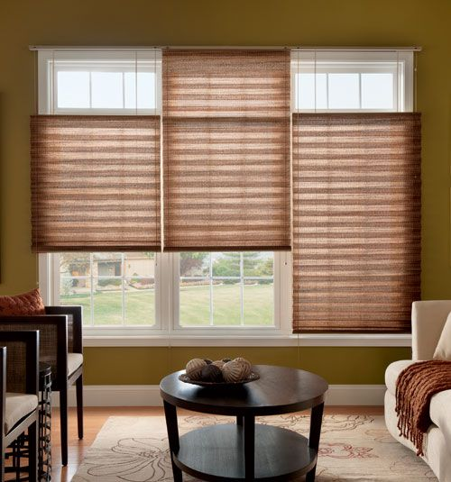 1000 Images About Pleated Shades Amp Accordion Blinds On