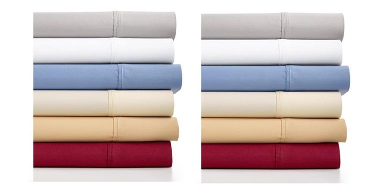 ANY SIZE 600 Thread Count Sheet Sets Only $29.99! (Was $140.00) #SUPERMacys - http://yeswecoupon.com/any-size-600-thread-count-sheet-sets-only-29-99-was-140-00-supermacys/?Pinterest  #Couponcommunity, #Couponfamily, #Dealsonbedding, #Sheetsets, #SUPERMacys