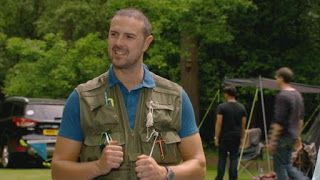 Coronation Street Blog: Paddy McGuinness turns up in Corrie tonight