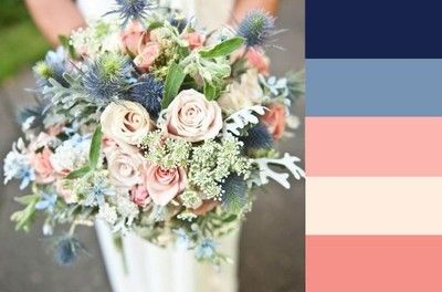 Wedding Colors. One, two, fifty? How many? | Weddings, Etiquette and Advice | Wedding Forums | WeddingWire