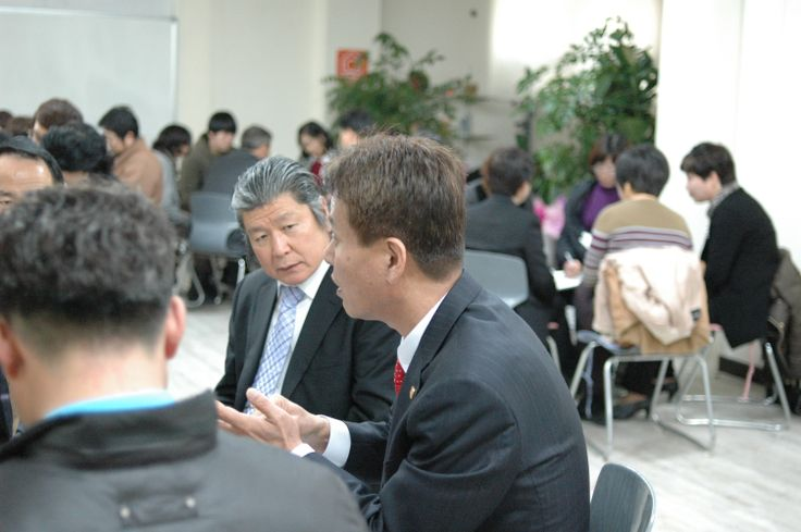 JEUNESSE GLOBAL KOREA 밧데리 연수(Basic Advisor Training)6인1조 실전트레이닝 장면.2014.2.22.-KSS 대구교육센터