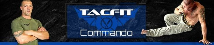 Tacfit Commando - Scott Sonnon trains American Special Ops, Federal Agents, Navy Seals and others who's jobs demand tactical fitness readiness. Everything he teaches to this top special agencies worldwide he teaches and is available to the public in his famous and popular workout fitness program titled Tacfit Commando.   #tactical #fitness #tacfit #commando #ScottSonnon