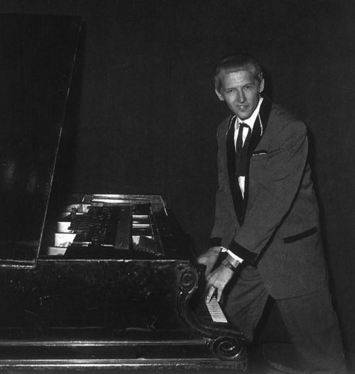 17 Best Images About Jerry Lee Lewis Singer On Pinterest