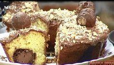 Το κέικ που μας κακομαθαίνει...Απο την μοναδική Εva in Tasteland