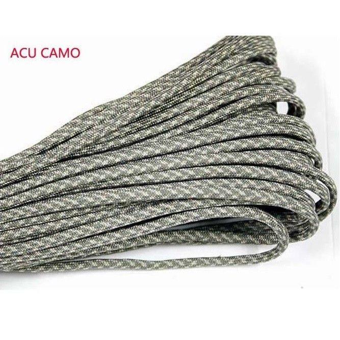 Paracord 550 ACU camo - Hardware - Equipment