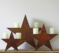 Christmas rustic decor