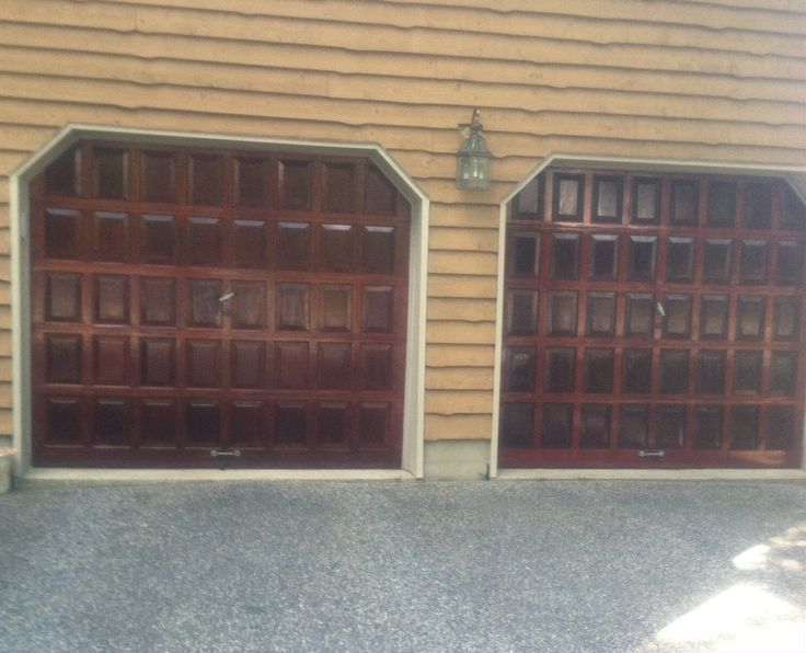 1000 images about driveway garage on pinterest stains for Garage ad stains