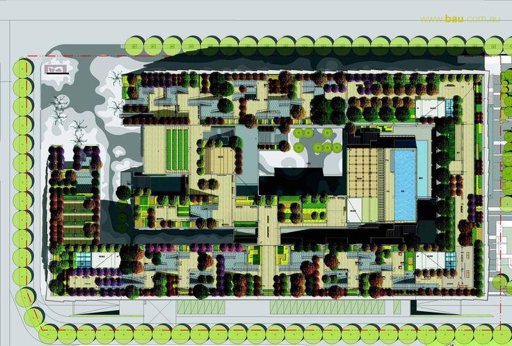 Galería de Complejo comercial Hangzhou Duolan/ BAU Brearley Architects + Urbanists - 10