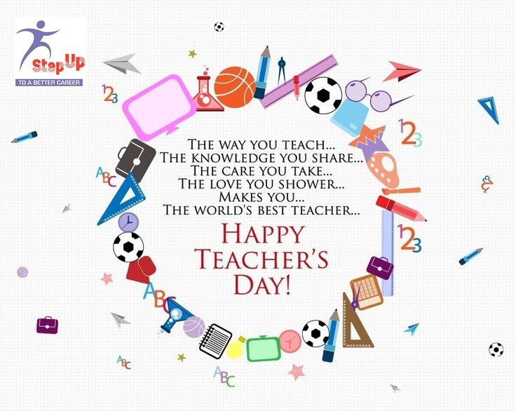 !! Happy Teachers Day to Every Indian !!