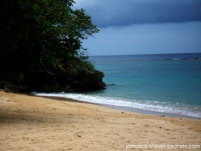 Hurricane Season In Jamaica