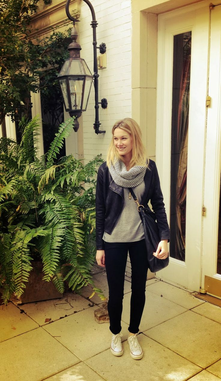 What I Wore: New Orleans