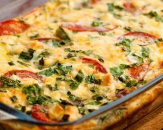 Lasagnes de pommes de terre légères à la tomate sans gluten : http://www.fourchette-et-bikini.fr/recettes/recettes-minceur/lasagnes-de-pommes-de-terre-legeres-la-tomate-sans-gluten.html