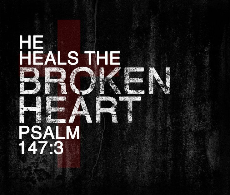 A Conversation with Jesus for the Broken Hearted | a beautiful depiction