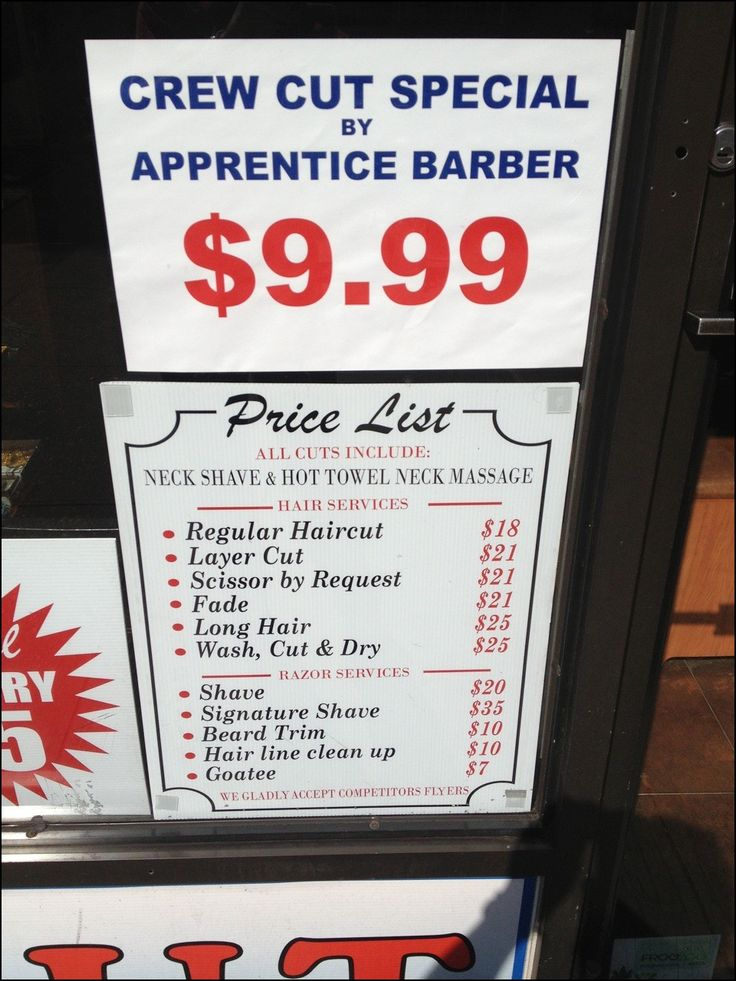 Great Clips Haircut Prices