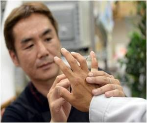 Reformed Guy Assisted by Prosthetics to Lead Lawful Life
