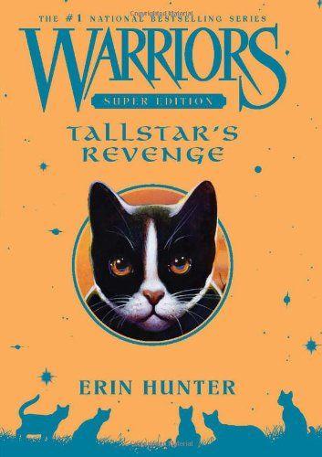 Tragedy In Warrior Cats Erin Hunter