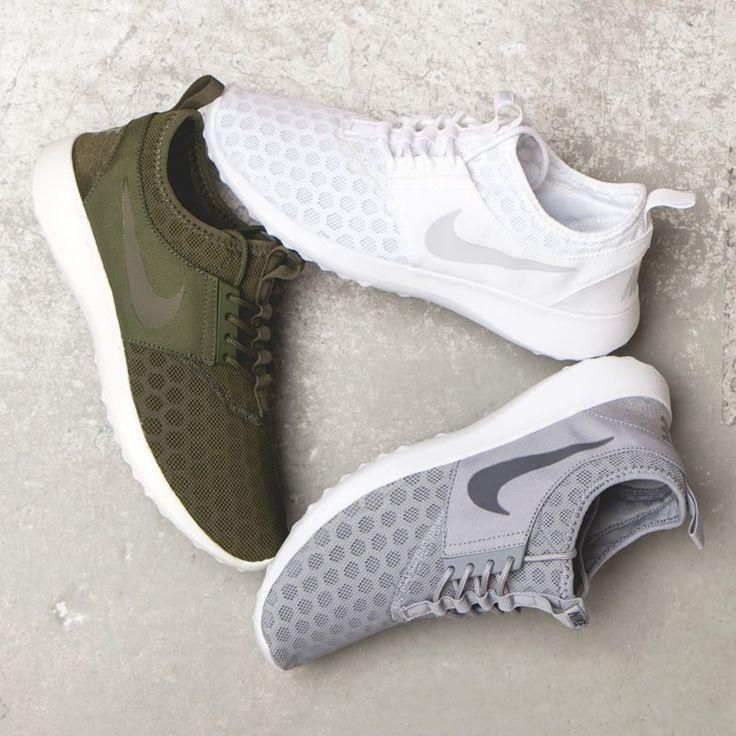 NIKE Women's Shoes - Wheretoget - Nike dots-patterned sneakers in khaki,  grey and white - Find deals and best selling products for Nike Shoes for  Women