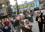 Guide to Camden Market Find the best places to shop in Camden with this guide to Camden's many markets