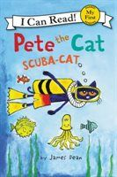 Pete the Cat early reader series