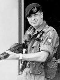 charles alvin beckwith Charles alvin charlie beckwith (january 22, 1929 – june 13, 1994), known as chargin' charlie, was a career us army special forces officer best remembered as.