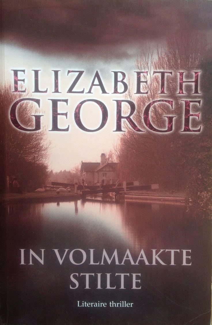 Elizabeth George: in volmaakte stilte (2005)