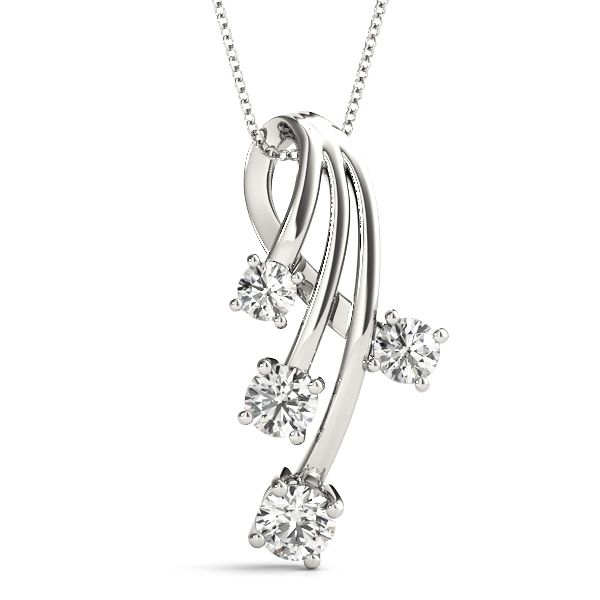Sterling Silver Jewelry By CS-DB Trendy Green WaterDrop Natural Peridot Stud Earrings