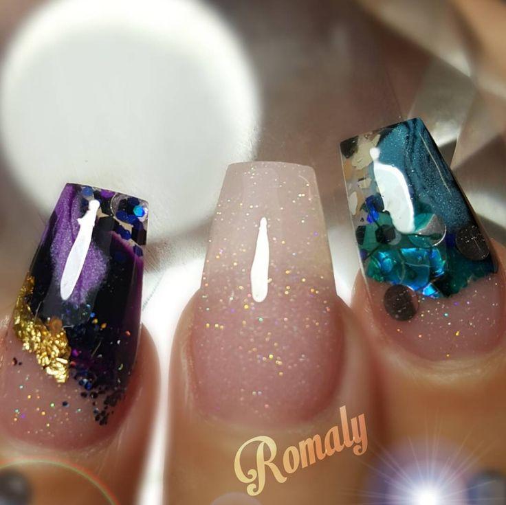 short ballerina 😊 407-745-7540 For appointments . . . ____________________________  #nailart #uñas #boricuanails #hotnails #orlandonails #lovenails #orlandonailtech #nails2die4 #notpolish  #nailstagram #simplenails #longnails #coolnails #naildesign #nailswag #fashion #newtrend #orlando #followme #ignails #nailsmagazine #beautifulnails #sexynails  #nailpolish  #like4like #glitternails #nailporn #nailglam #goromaly #coffinnails ___________________