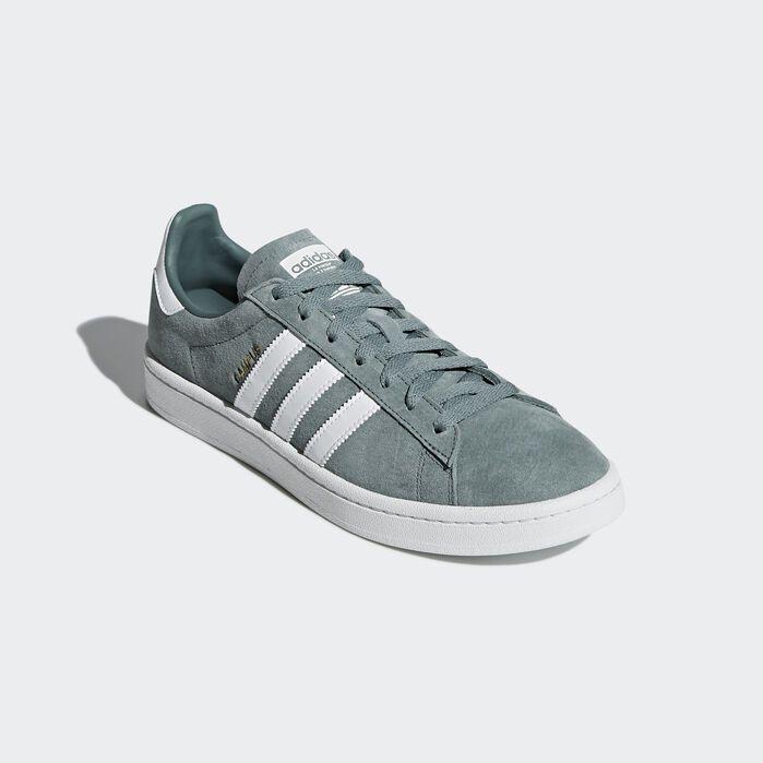 combustible No quiero Máquina de escribir  Campus Shoes Green 1 | Adidas campus shoes, Minimalist shoes, Adidas campus