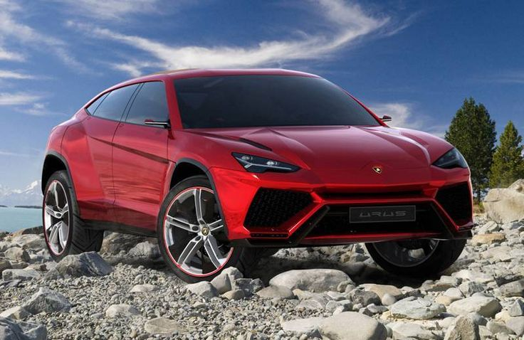 2019 Lamborghini Urus Interior, Price and Release Date - Car Rumor