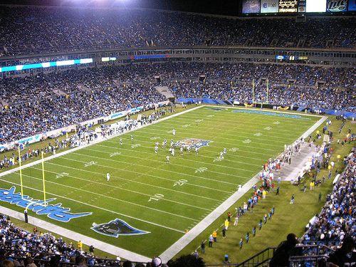 Bank of America Stadium, Charlotte, NC: Stadiums Carolina, American Sports, Panthers Stadiums, Stadiums Charlotte, Banks Of America Stadiums, Carolina Panthers Football, Nfl Stadiums, Panthers Nfl, Charlotte North Carolina