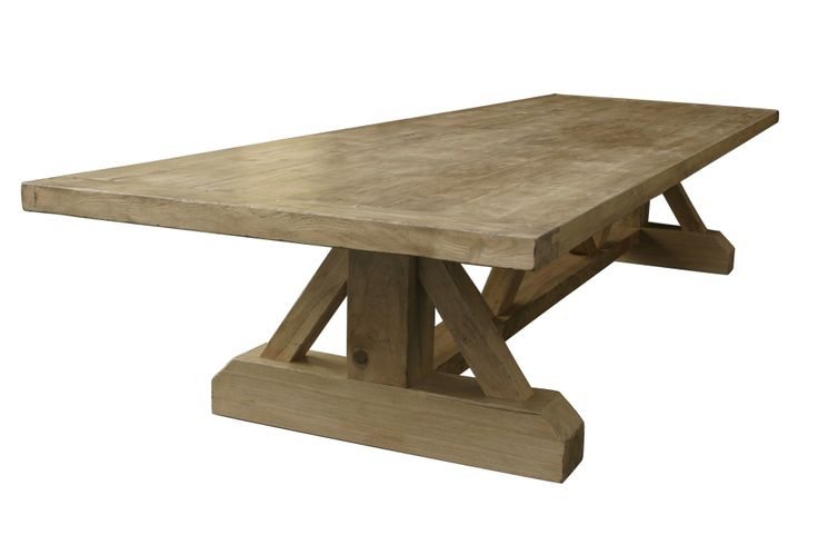 Cape Kidnappers Refectory Table