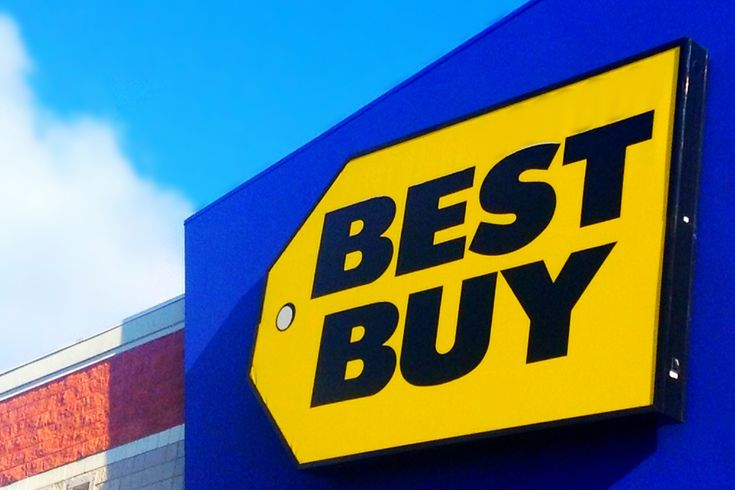 Best buy bby stock recorded new milestone but is down 6