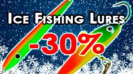 Online Fishing Gear - Fishing Shop - Happy Angler Online Store