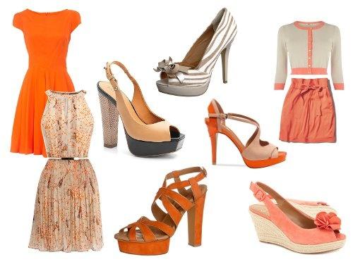 Orange style.